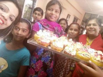Children's Day Celebration at Childrens Home