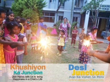 Thanks to Desi Junction​ Volunteers Seema Mishra Bhatnagar​r, Suman Sharma, Gee Mahesh​, Achil Bhardwaj​, Kishor Panikar​ , Jeen Varghese​ Pratik Tanna, Suhana Bhatia, Aishwarya Bhatnagar​, Gargi Shukla Pathak​, Ruby Saraf​, Sudesh Saraf​Priti Priti Sehrawat​, Ankit Mahajan​, Neela Patel​, Aslam Qureshi, Surender Mathur​, Ashita Mathur​, Namita Dogra​,RJPunita , Ruchi Vijayvargia​, Vinita Gulabani​, Shikha Pandey​ Ajai Kumar​ for the help and Support in this great cause, we are teaming up with many like minded people from around the world.
